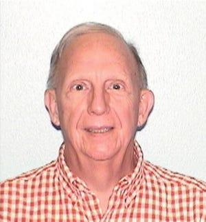 Ted E. Hamler