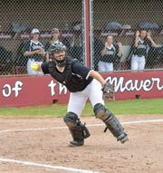 Milford Amelia Price hit two home runs last week, including a grand slam.