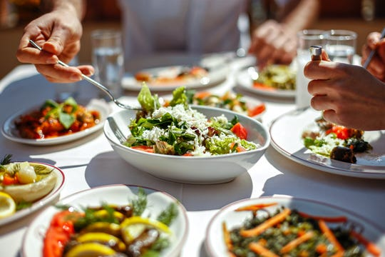 With more than 120 restaurants to choose from, there's something to suit everyone's preferences during Greater Palm Springs Restaurant Week.