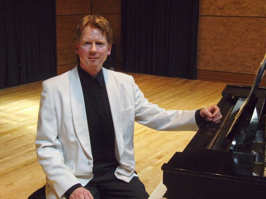 Jeffrey Gilliam will perform Sunday on the Desert Hot Springs Classical Concerts series.