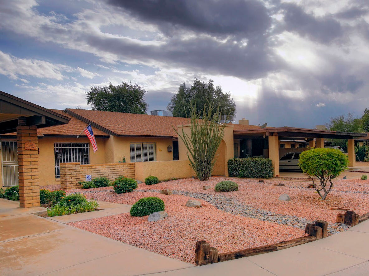 85017/West Phoenix - $165,000