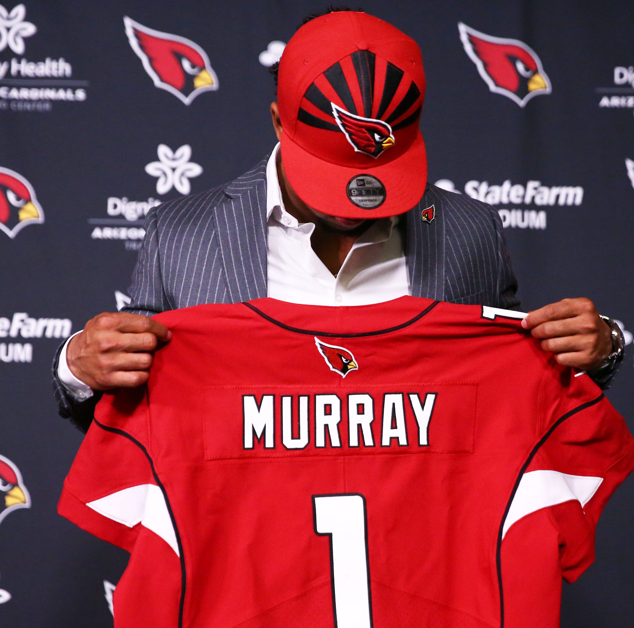 NFL draft class rankings: Arizona Cardinals a big winner in 2019 NFL draft