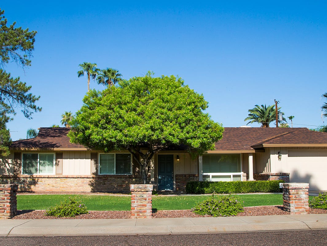 85012/north central Phoenix - $550,000 to $545,000 – down 1%