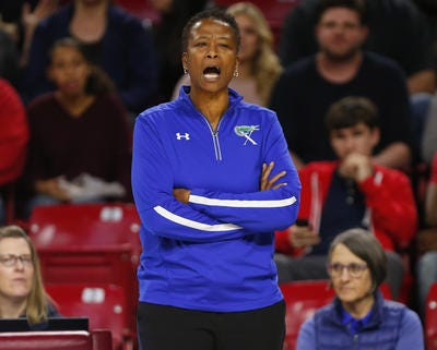 Jennifer Gillom is returning to the Phoenix Mercury as director of player development. She also will continue as Xavier Prep girls basketball coach.