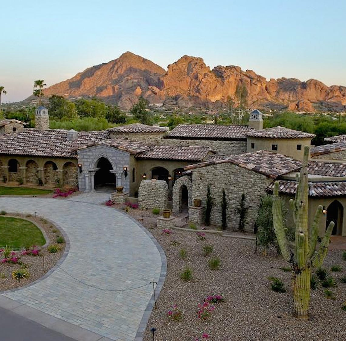 Looking for a mansion? Here are the 5 priciest areas in metro Phoenix