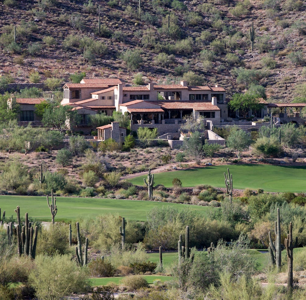 Rising home values aren't a given. Here are 5 metro Phoenix areas where home prices dipped