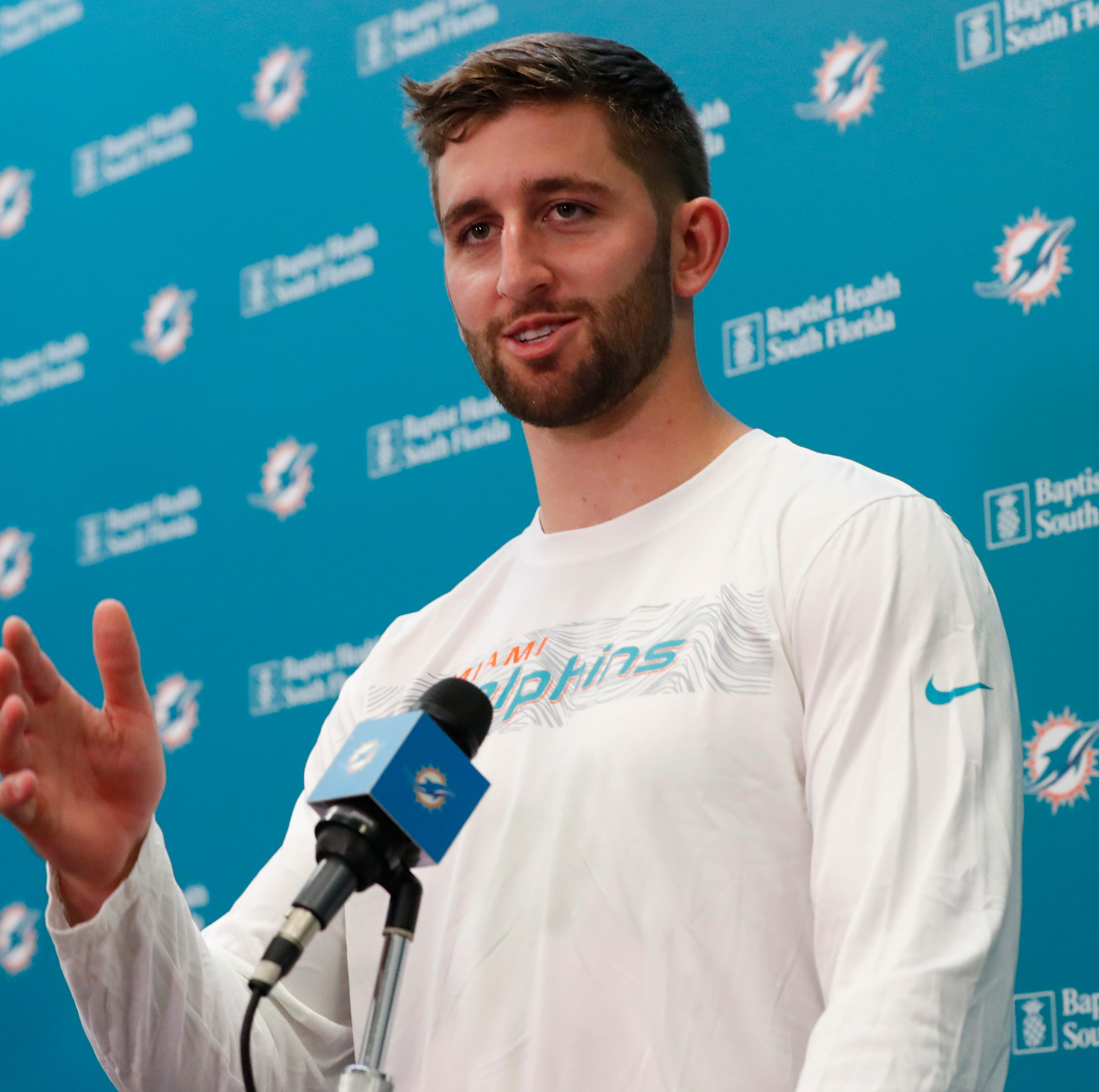 Josh Rosen finally speaks out about frustration with Arizona Cardinals' Steve Keim