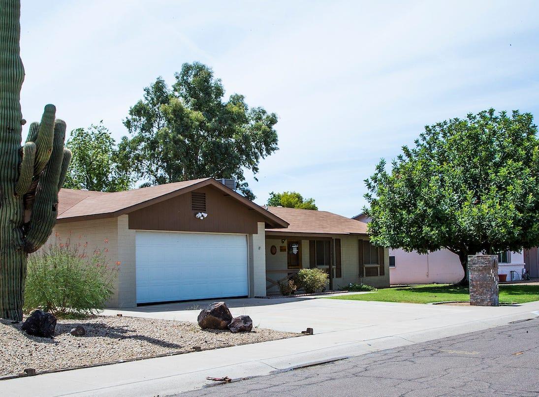 85009/West-central Phoenix - $139,000