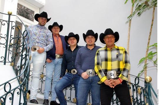 El Grupo Bronco quiere arreglar diferencias con Ramiro Delgado.