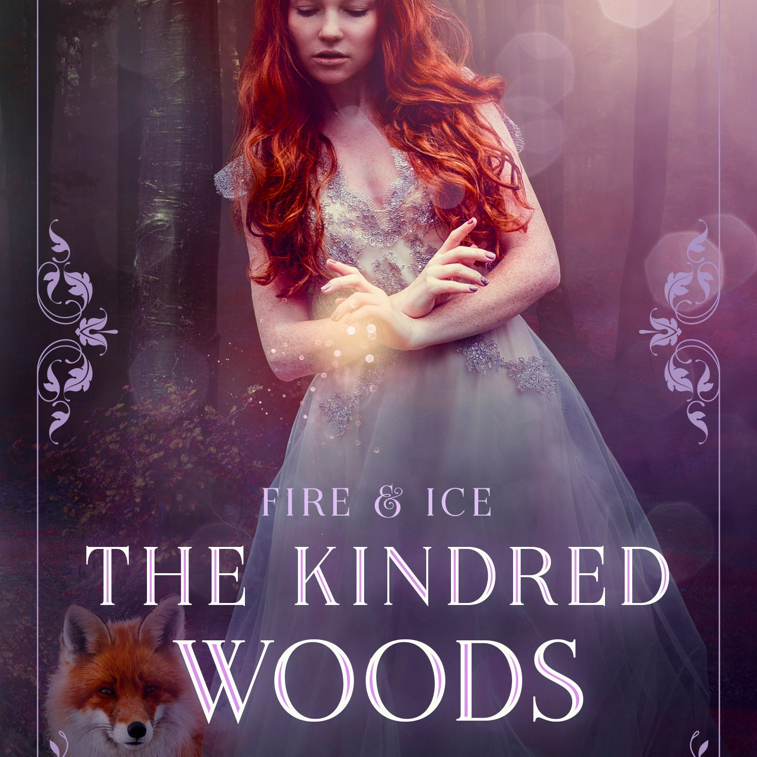 Teen author releases third book in 'Fire & Ice' fantasy fiction book series