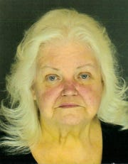Virginia Hayden, 67, of South Middleton Township, Cumberland County.