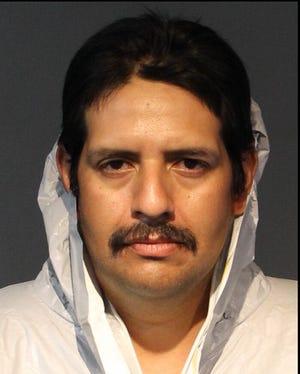 Jesus Valenzuela, 38