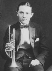 Bix Beiderbecke was one of the most influential soloists of the 1920s. His epochal solo recordings demonstrated a gift for extended extemporizing that heralded American jazz. On May 6, 1924, in Richmond, he let loose on a quintessential recording in Richmond employing the improvisational style that immortalized him.