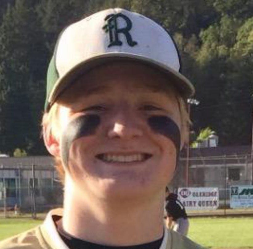 Regis baseball player voted SJ Athlete of the Week; athletes from Blanchet, McKay and West Salem also nominated