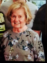 Kathryn Ann Butler, 76, has not been heard from since April 22, 2019.