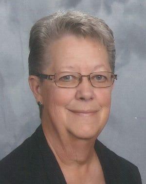 Carol Ramstad