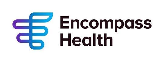 Encompass Health Corp. logo