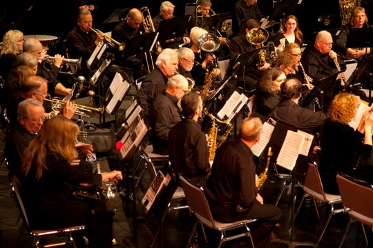 The St. Cloud Municipal Band will be performing with the Minnesota Center Chorale at 7:30 p.m. May 6 in Ritsche Auditorium at St. Cloud State University.