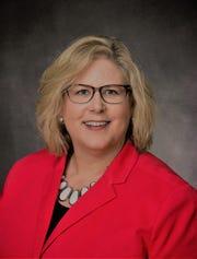Dr. Lisa Stich