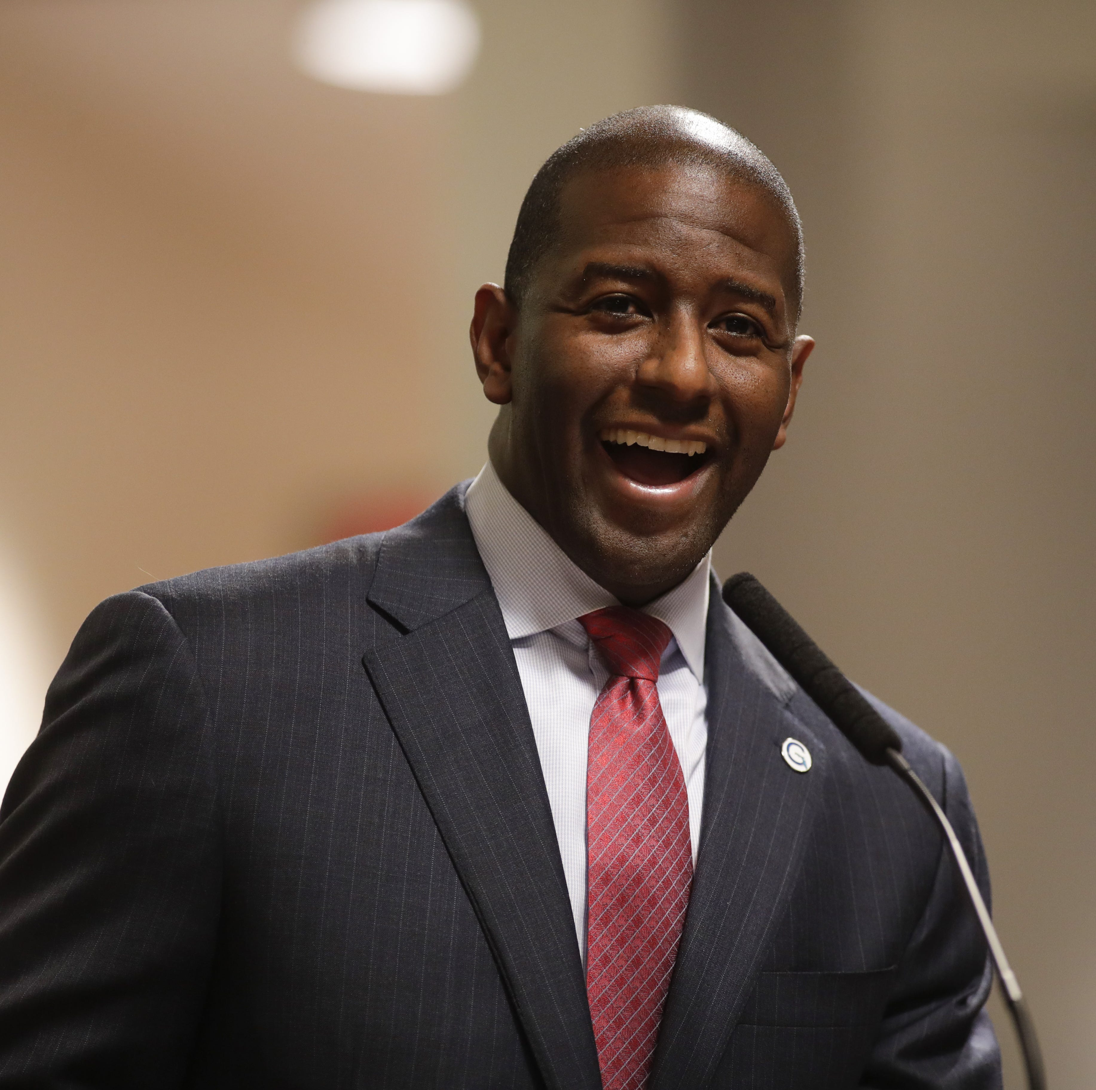 Could an Andrew Gillum endorsement be gold ticket in Florida Democratic presidential primary?