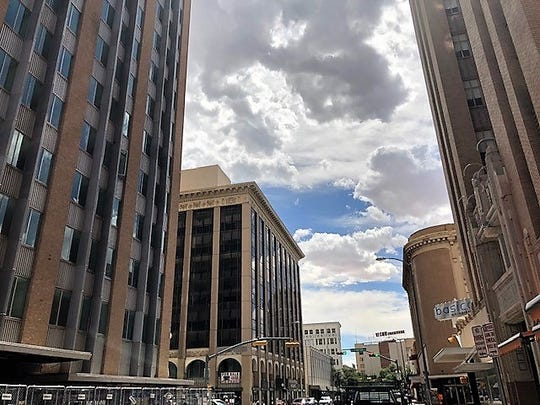 Downtown El Paso always makes for an interesting walk. But this Saturday, be sure to sign up for a Ghost Tour by Ghosts915.