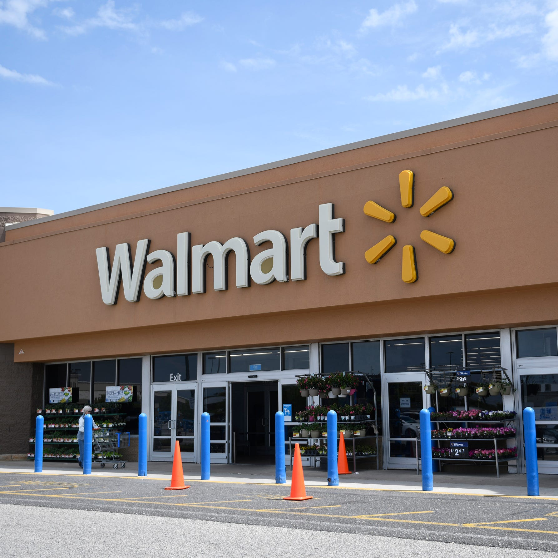 Big changes planned for South Jersey Walmarts this year