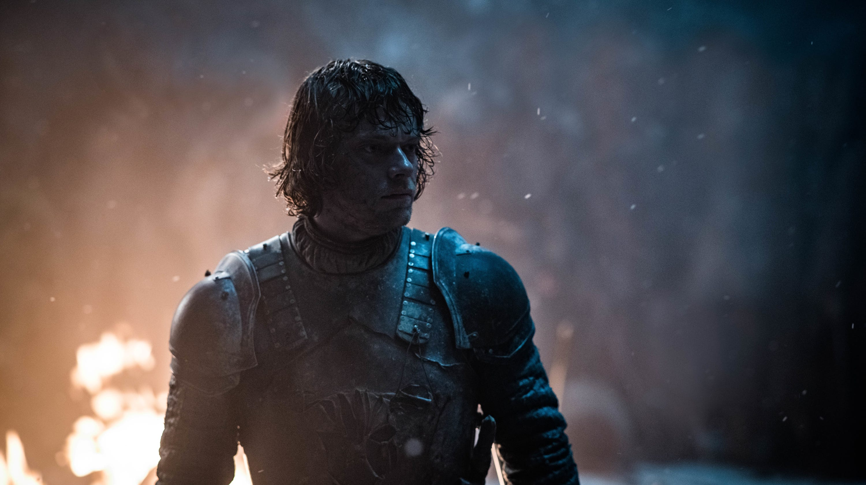 'Game of Thrones': Alfie Allen says he personally faced 'dark, dark moments' playing Theon