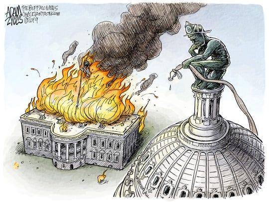 Question of impeachment