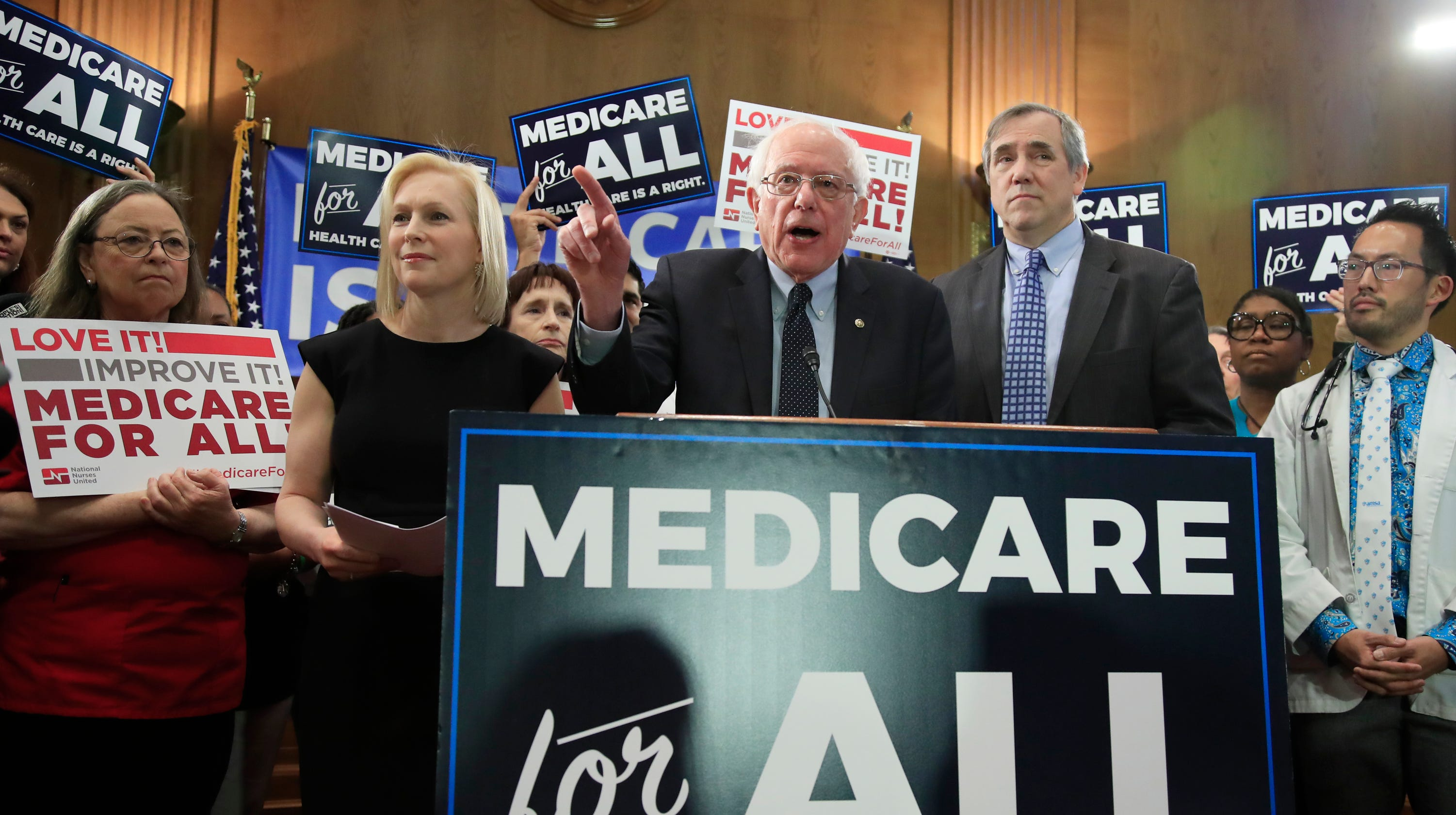 Medicare for All would be even worse than private insurance: Doctor