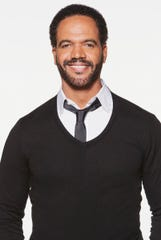 """Kristoff St. John played Neil Winters on the long-running soap, """"The Young and the Restless."""""""