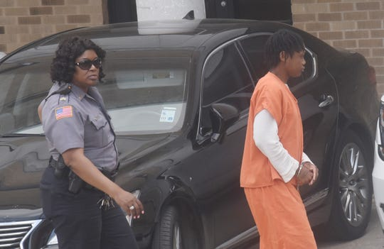 Felicia Marie-Nicole Smith was indicted on a first-degree murder charge in the July 2018 death of 6-month-old Levi Cole Ellerbe. The state has not decided yet whether to seek the death penalty for Smith, 27.