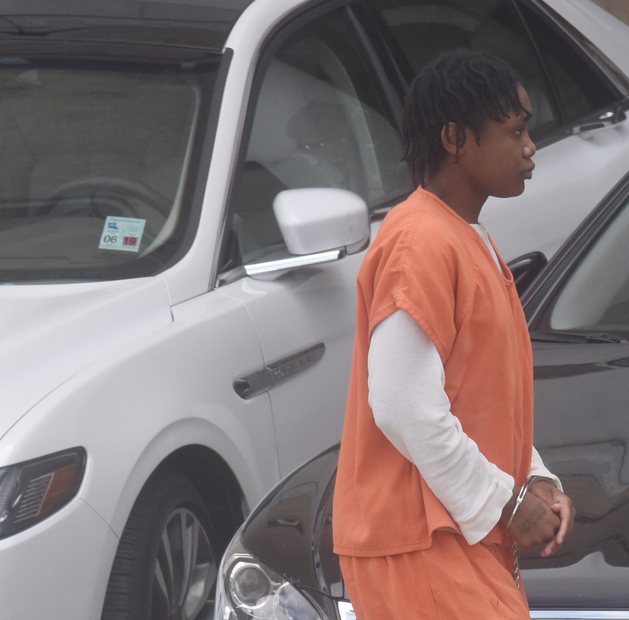 Preliminary exam hearing granted for woman accused in baby's burning death