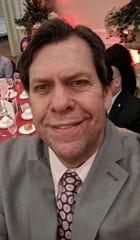 Ocean Township Mayor Christopher P. Siciliano.