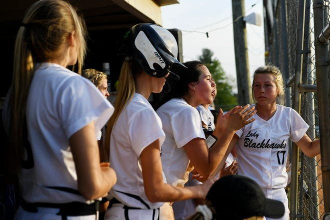 In round two of the state playoffs, North Buncombe (19-4) pulled ahead early and defended hard to earn a 2-1 win over the visiting Southwestern Randolph (16-6).