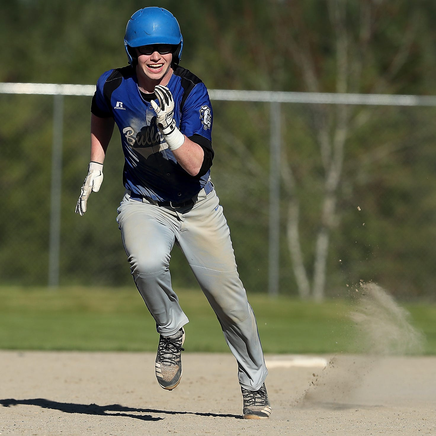 North Mason baseball locks up state berth