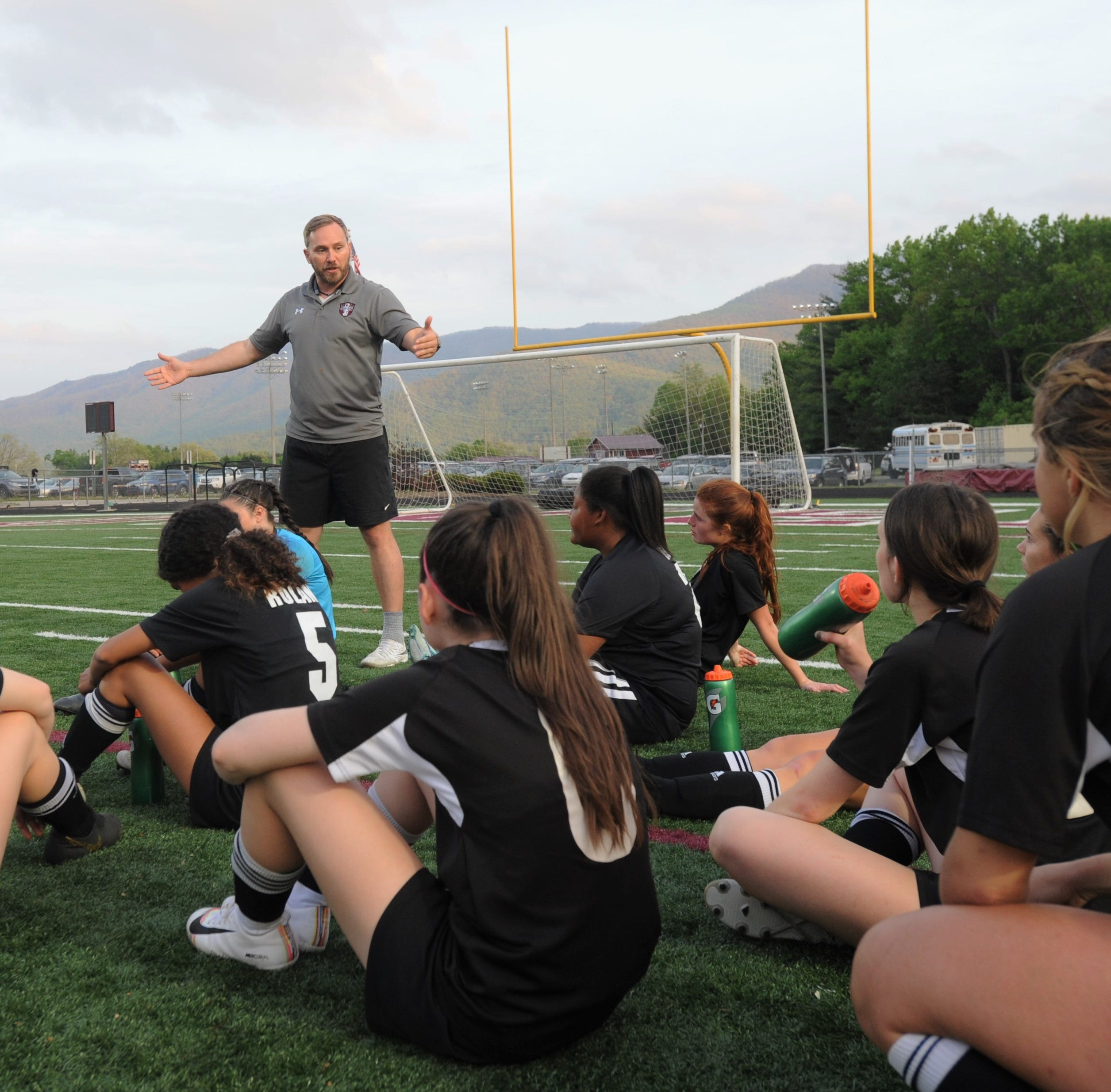 Warlassies' conference finale proves monumental win for Owen soccer