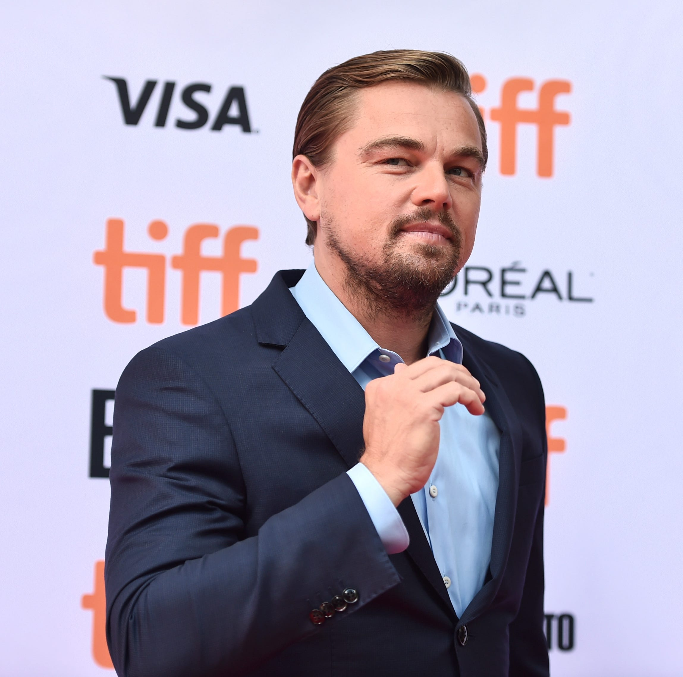 TV show produced by Leo DiCaprio, 'Right Stuff,' will film in Brevard