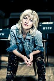 "Anais Mitchell began her folk opera ""Hadestown"" in her home state of Vermont in 2006."