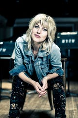 "Anais Mitchell began her folk opera ""Hadestown"" in her home state of Vermont in 2006."