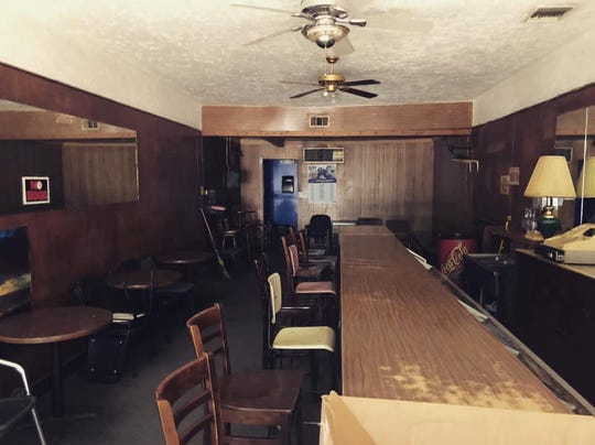 Hank's New Lounge, 419 Peoples St., closed Saturday.