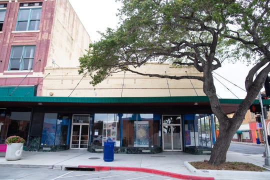 K Space Contemporary is expanding into a location on N. Chaparral Street connecting to their current Starr Street location.