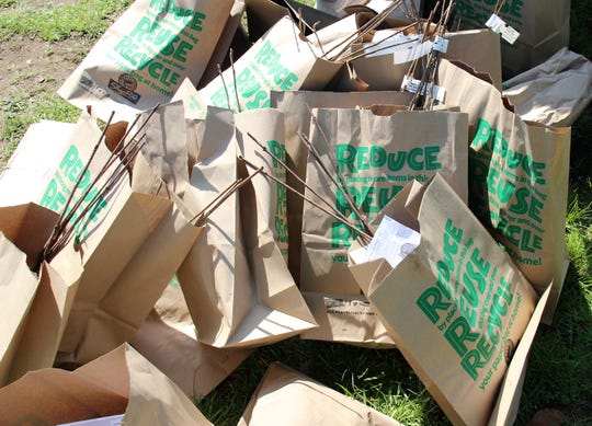 Learn how to reduce your waste footprint at the Sustainable South Jersey Earth Festival at Croft Farm.