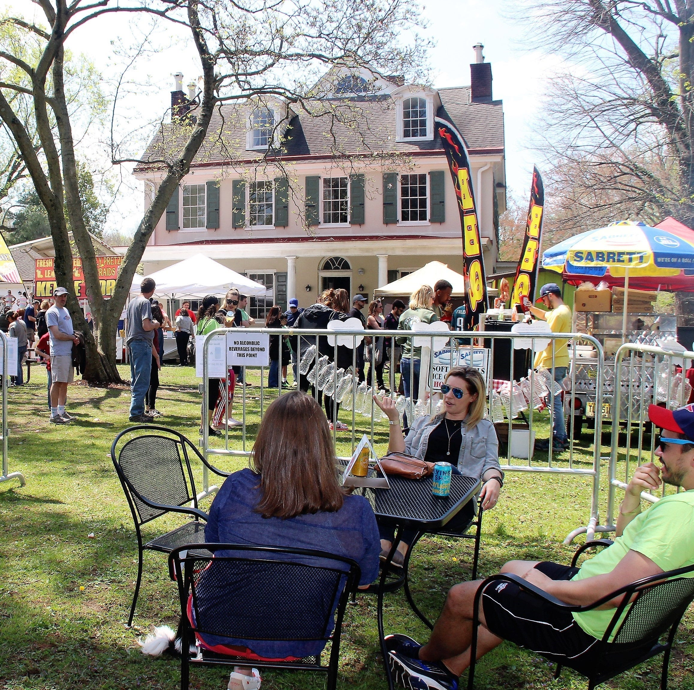 Say no to plastics and yes to fun at Sustainable South Jersey Earth Festival