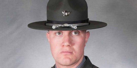 Officer Jeremy Ault