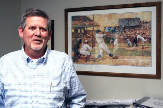 Clarksville Building Codes Director Mike Baker is planning retirement.
