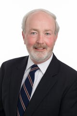 Bill Dwyer, SMLR alumnus and teaching instructor