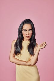 Comic Ali Wong will do two shows Saturday at the Fillmore Detroit.