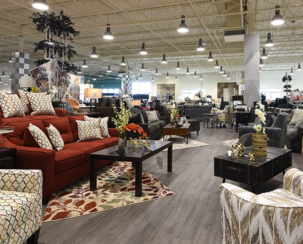 Furniture To Open In Livonia Novi, Value City Furniture Distribution Center