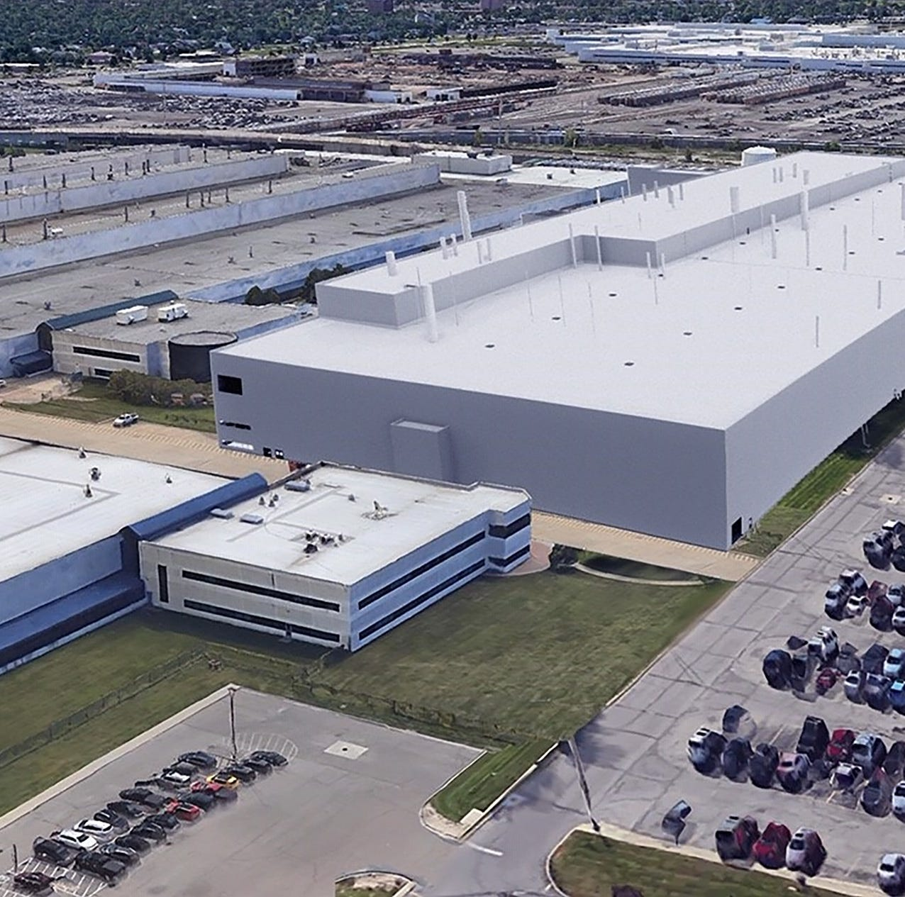FCA wants $160M in tax incentives for new Jeep plant in Detroit