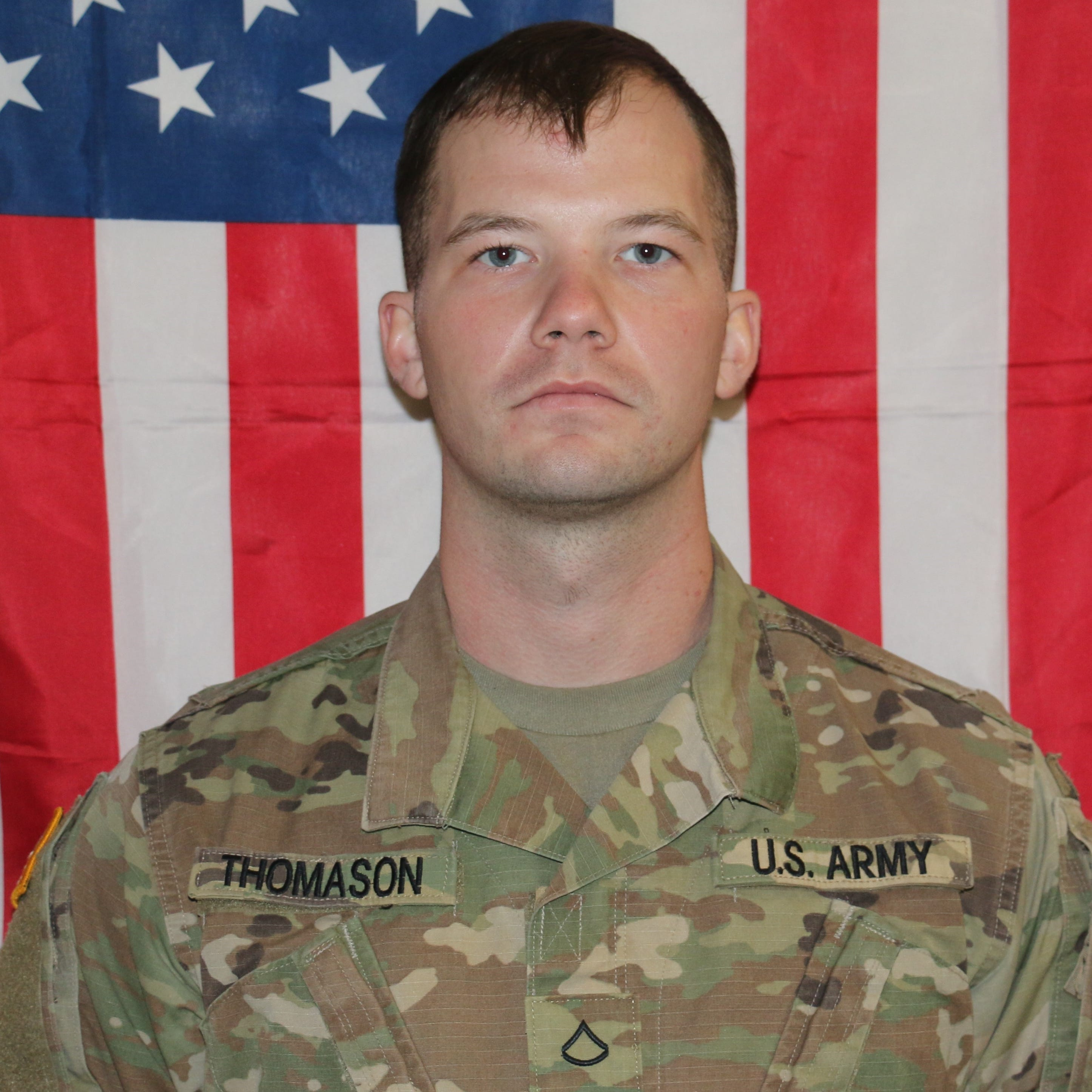 Soldier from Lincoln Park dies in noncombat incident in Syria